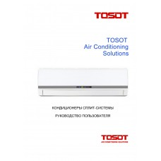 Tosot GN-12A Air Conditioner